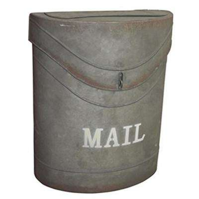 Pony Express Saddlebag Design Mailbox