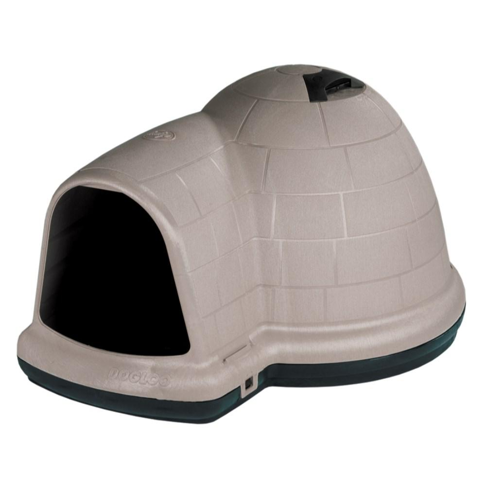 Large Indigo Dog House