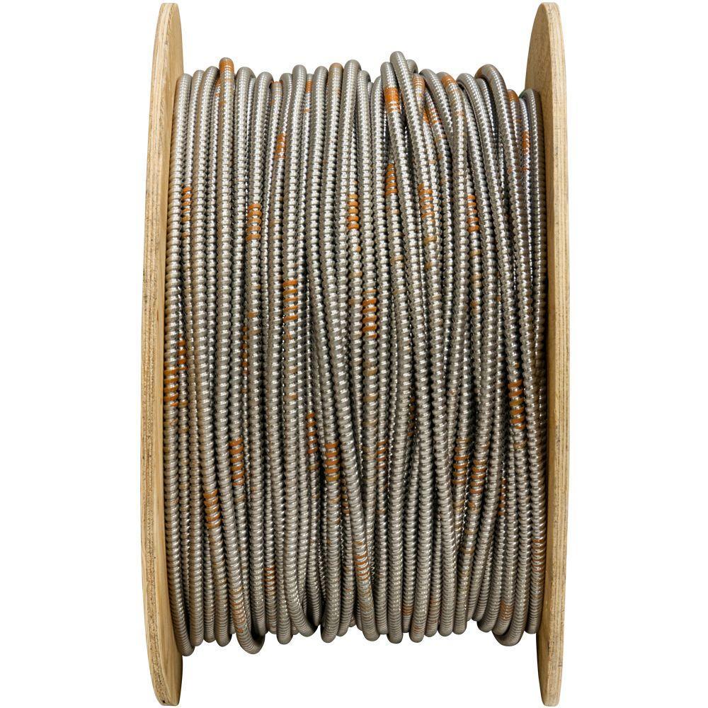 12/2-Gauge x 1,000 ft. MC Lite Cable
