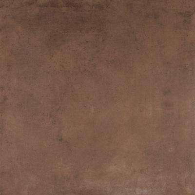 Cotto Clay 24 in. x 24 in. Glazed Porcelain Floor and Wall Tile (12 sq. ft. / case)