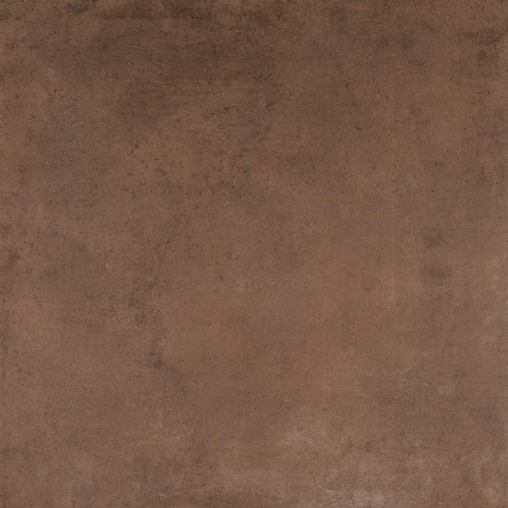 24x24 porcelain tile tile the home depot cotto clay 24 in x dailygadgetfo Image collections