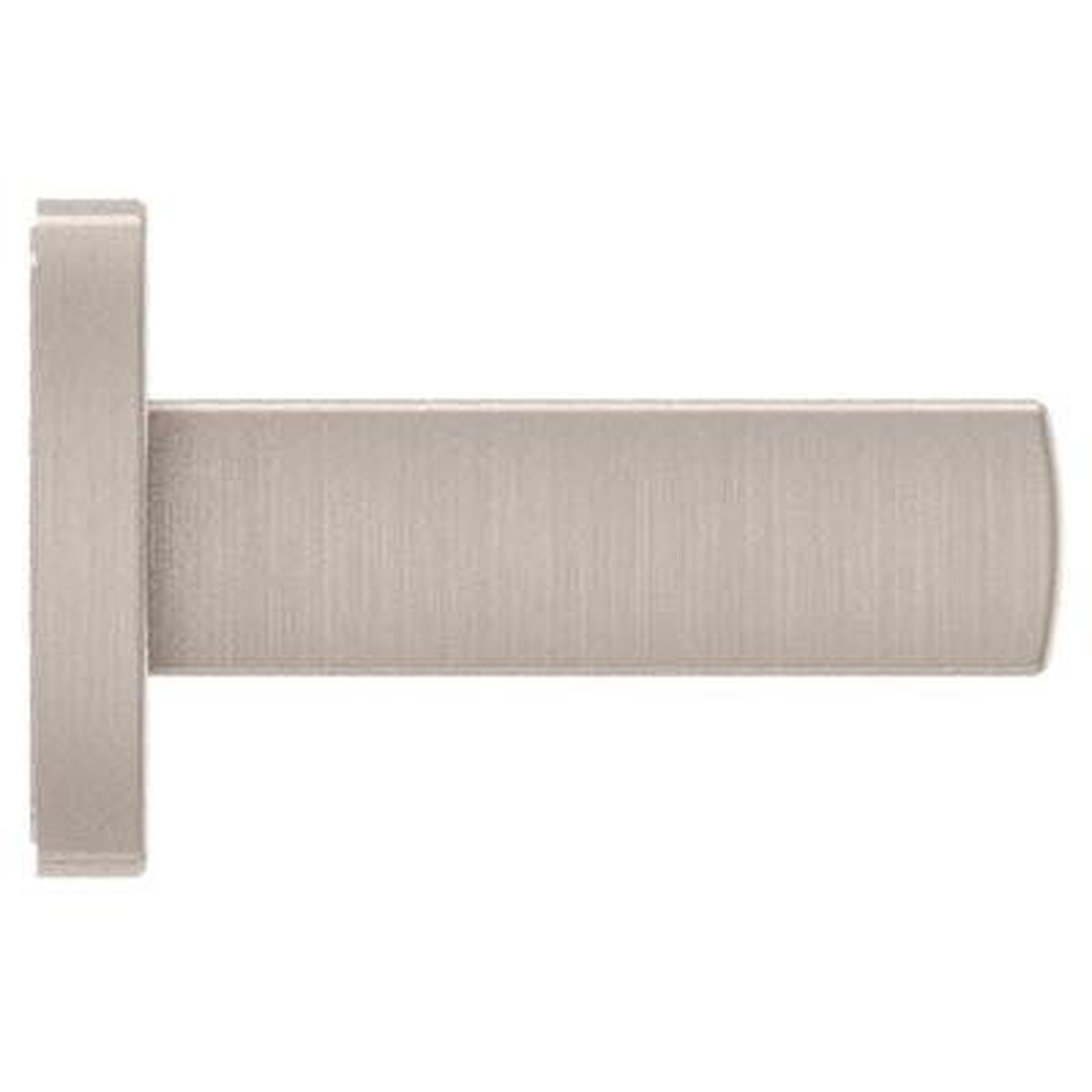Deckard 24 in. Towel Bar in Brushed Nickel