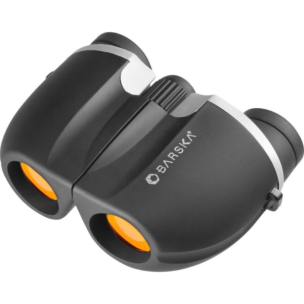 Blueline 10x21 Ruby Lens Binoculars