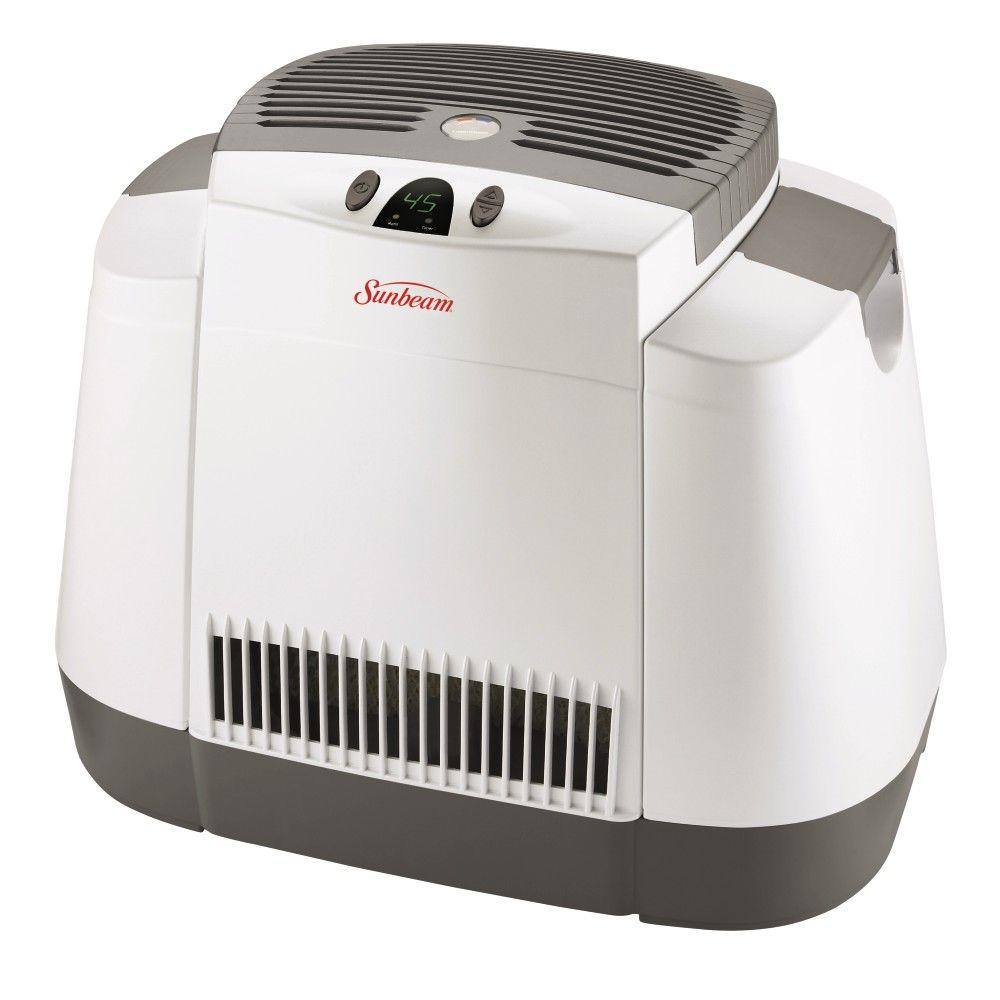 Sunbeam 3.2 Gal Cool Mist Console Humidifier-DISCONTINUED