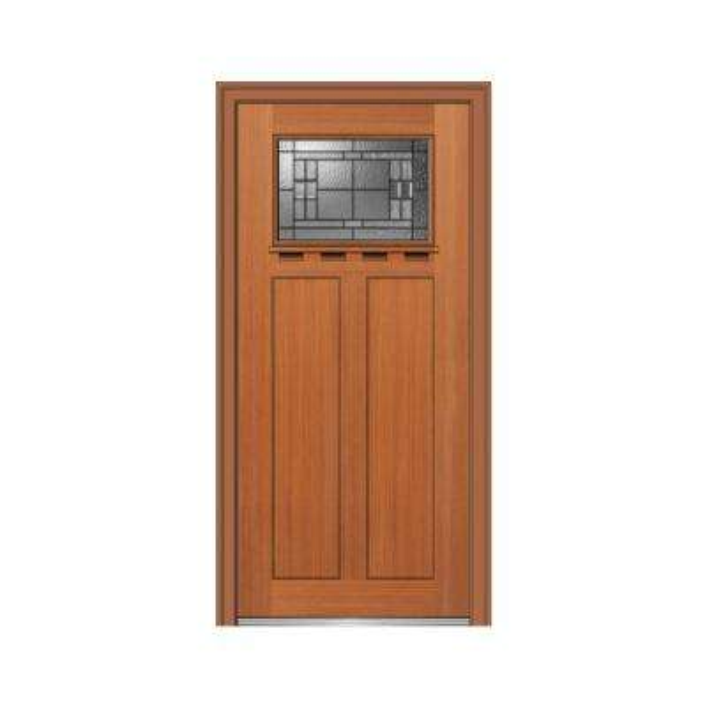 sc 1 st  The Home Depot & 32 x 80 - Fiberglass Doors - Front Doors - The Home Depot pezcame.com