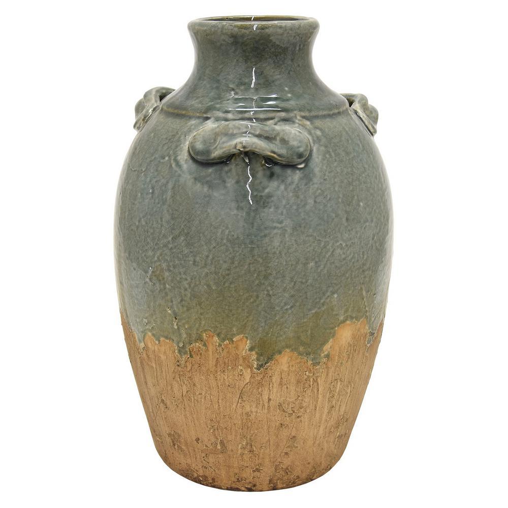 Three Hands Ceramic Vases Vases Decorative Bottles The