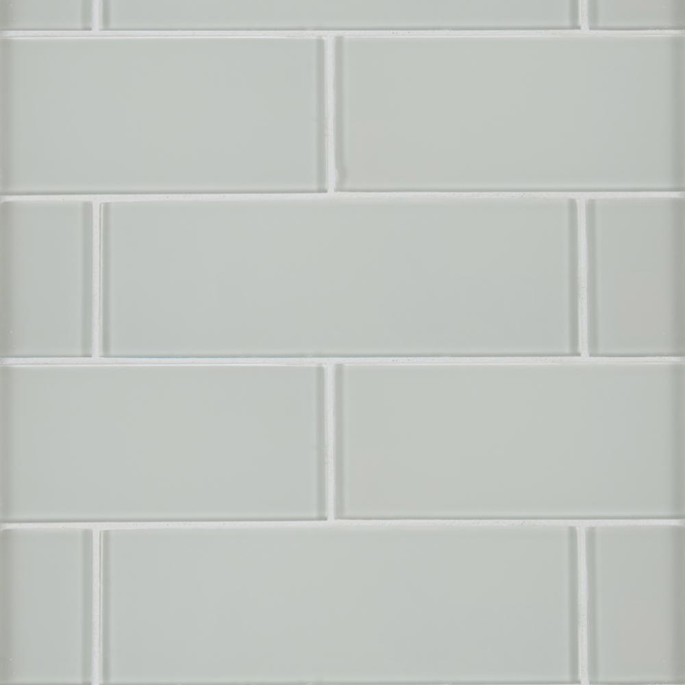 X 12 In 8mm Gl Wall Tile
