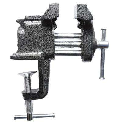 3 in. Clamp-On Vise