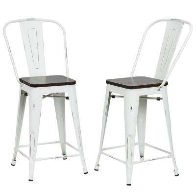 Counter 24 27 Carolina Forge Bar Stools Kitchen Dining