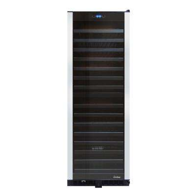 155-Bottle Dual Zone Wine Cooler