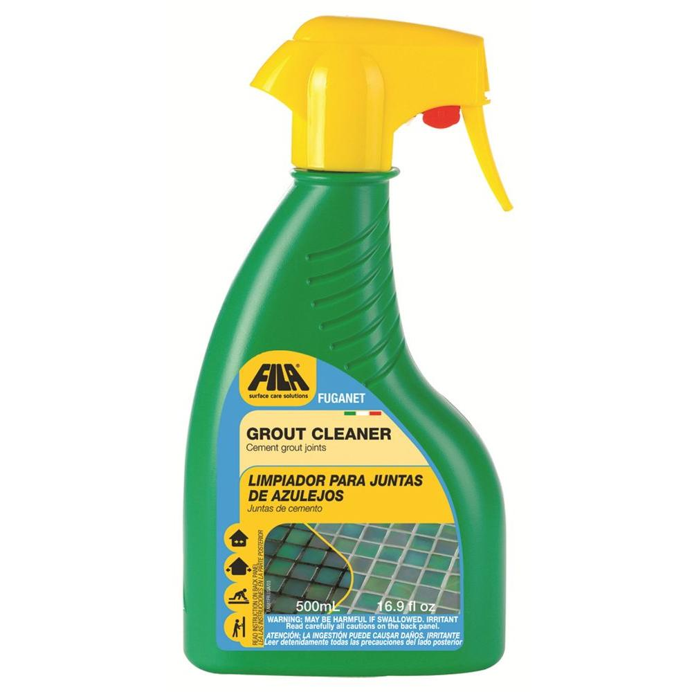 Fila Fuganet 16.9 oz. Grout Cleaner