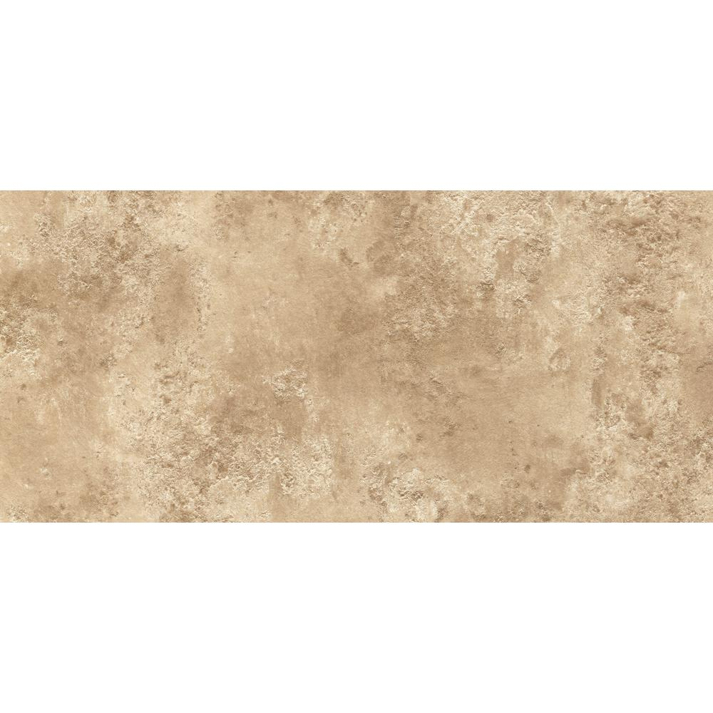 Home Decorators Collection Coastal Travertine 8 Mm Thick X 11 1 9 In
