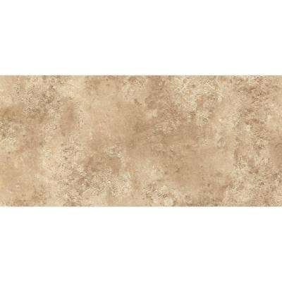 Coastal Travertine 8 Mm Thick X 11 1/9 In. Wide X 23