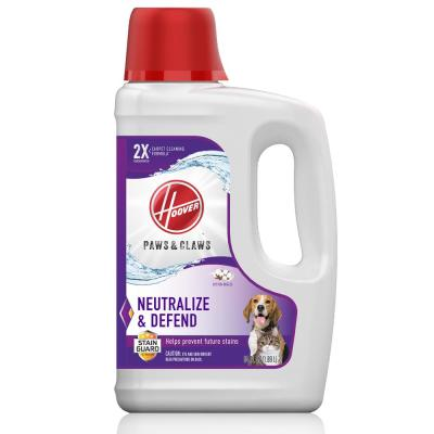 Paws and Claws 64 oz. Carpet Cleaning Solution with Stainguard