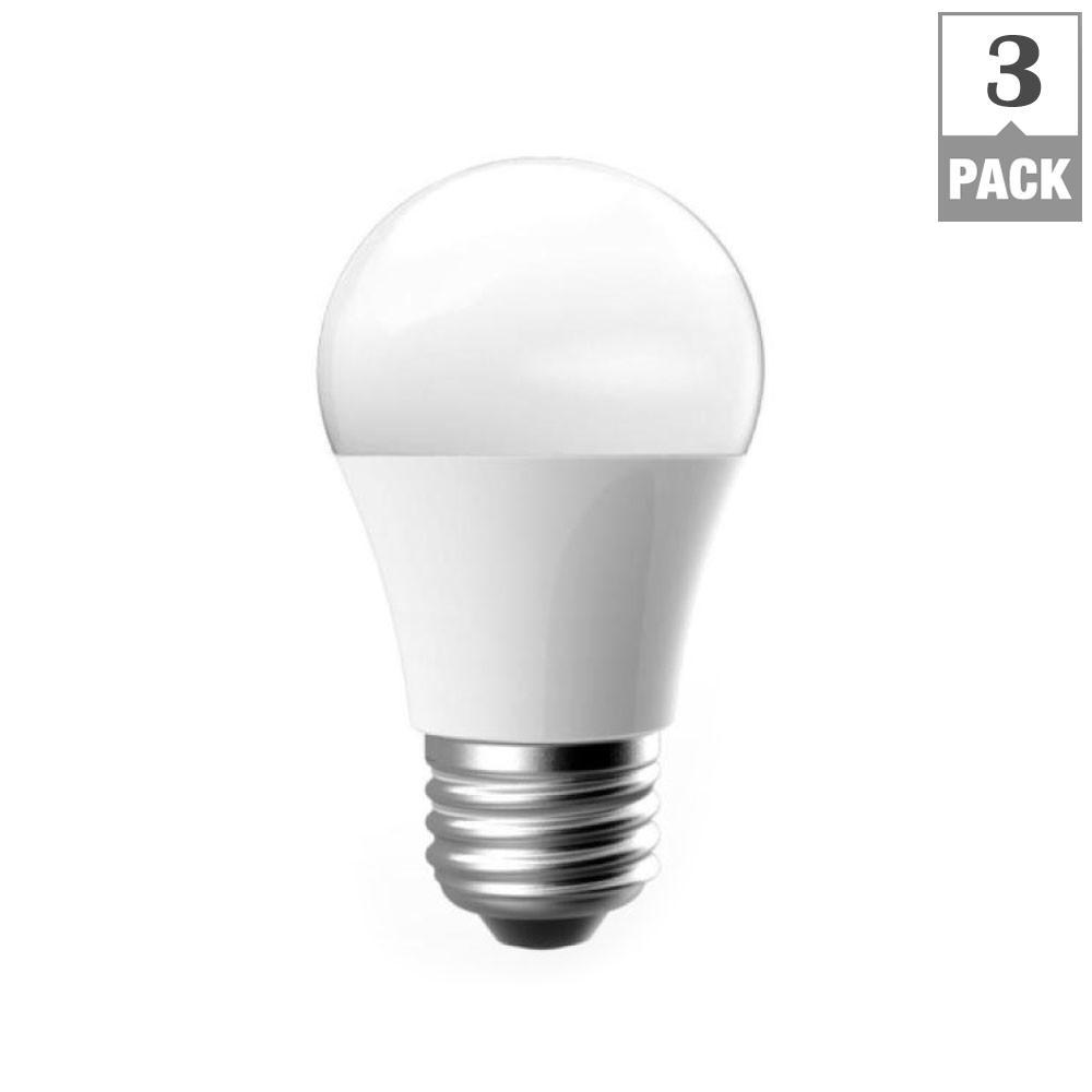 Ecosmart 60 watt equivalent a15 dimmable led light bulb soft white ecosmart 60 watt equivalent a15 dimmable led light bulb soft white 3 arubaitofo Image collections