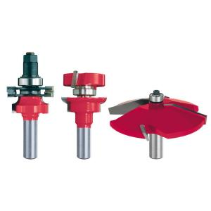 Diablo Door Router Bit Set (3-Piece) by Diablo