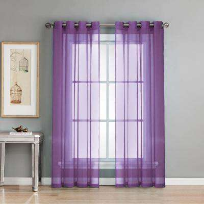 online cotton of living buy curtain furnishing catalog window ariana in india purple curtains sheers set long m home color door
