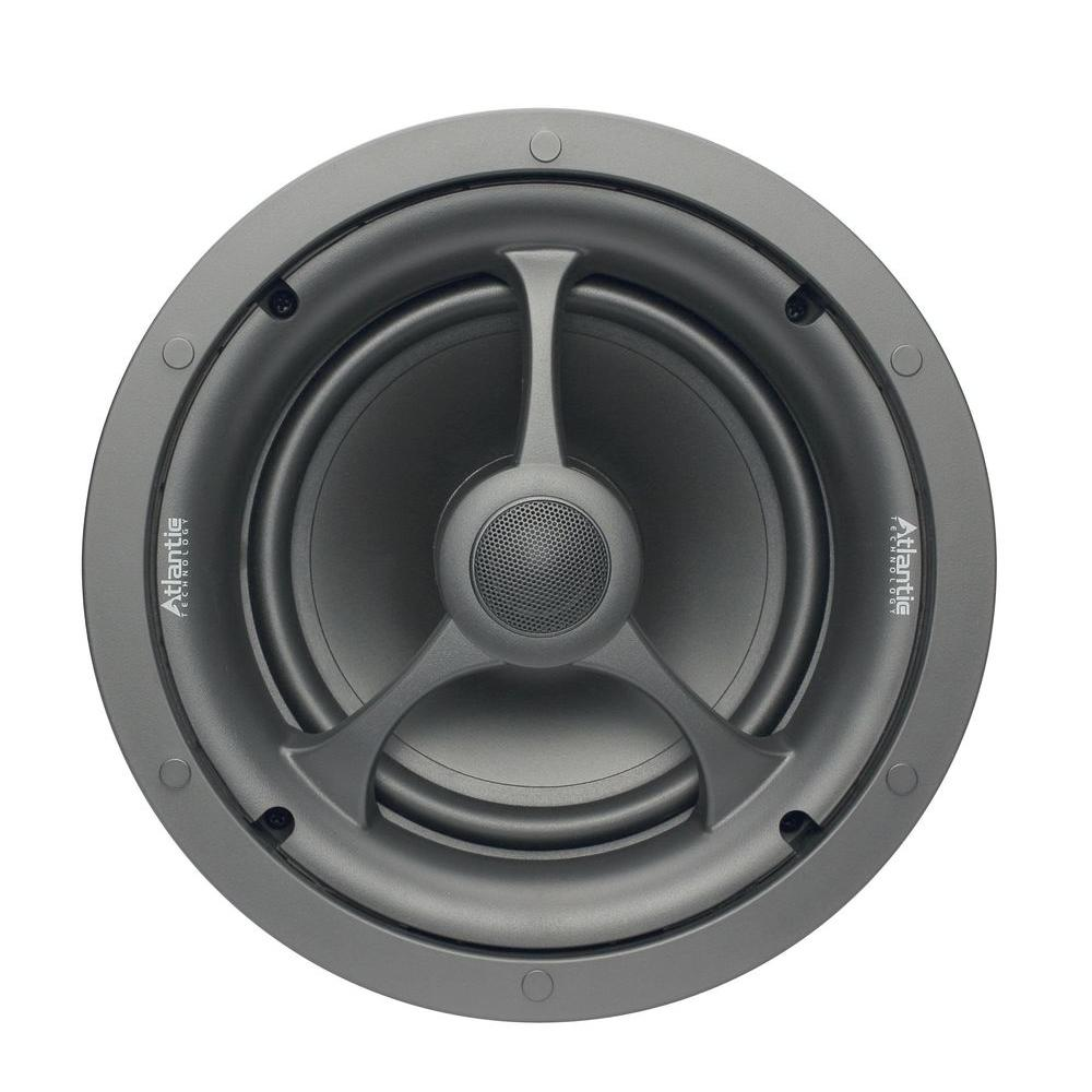 Atlantic Technology In-Ceiling Speakers-DISCONTINUED