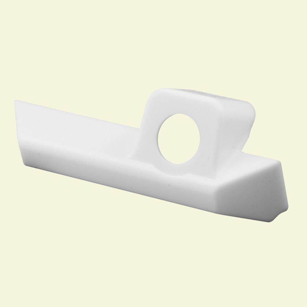Prime-Line Right Hand White Plastic Casement Cover