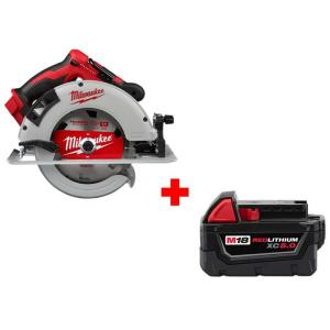 Milwaukee M18 18-Volt 7-1/4
