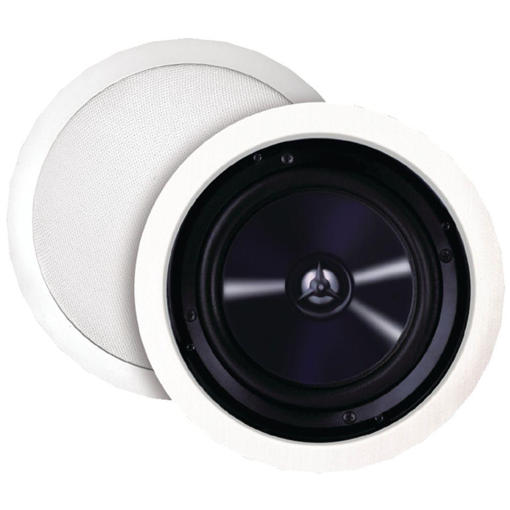 6.5 in. Weather-Resistant Muro Ceiling Speaker
