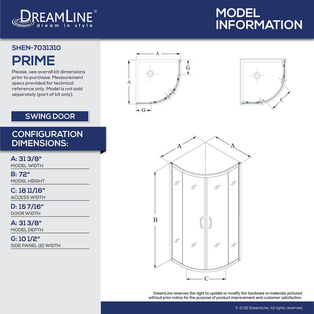 DreamLine DL-PHN-0817