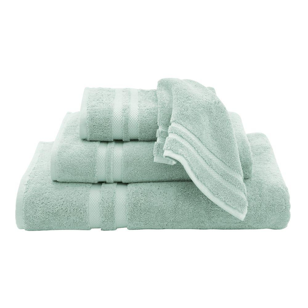 Home Decorators Collection 40x80 Watery Bath Sheet Towel