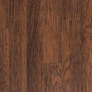 Home Decorators Collection Farmstead Hickory 12 Mm Thick X 6 1 16 In Wide X 47 17 32 In Length