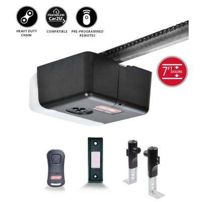 Chain Drive 500 1/2 HPc Durable Chain Drive Garage Door Opener