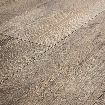 Orchard Point Oak 8 mm Thick x 7-2/3 in. Wide x 50-5/8 in. Length Laminate Flooring (21.26 sq. ft. / case)