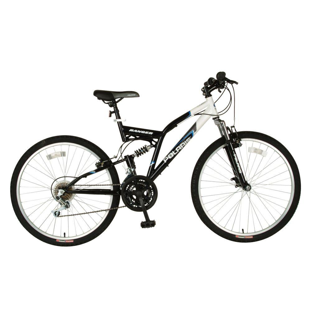 Polaris Ranger M.0 26 in. Adult Bike