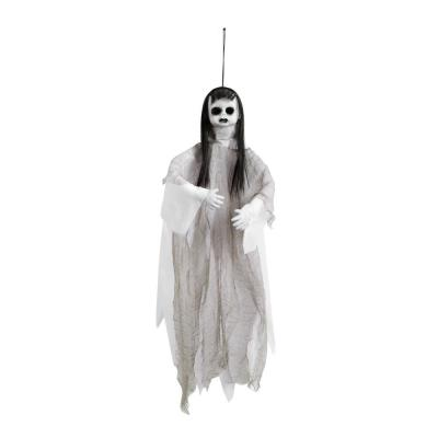 3 ft Hanging Ghost Girl