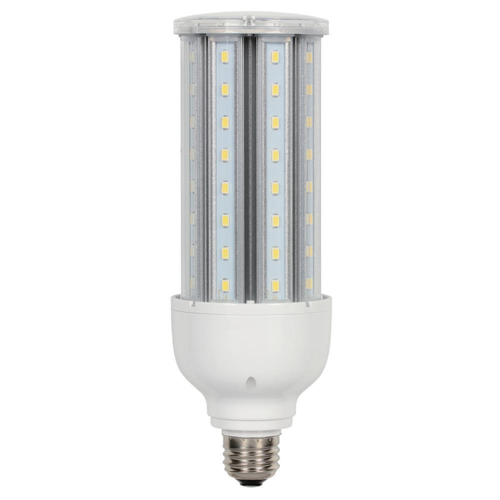 150-Watt Equivalent Daylight T23 Corn Cob Medium Base LED Light Bulb
