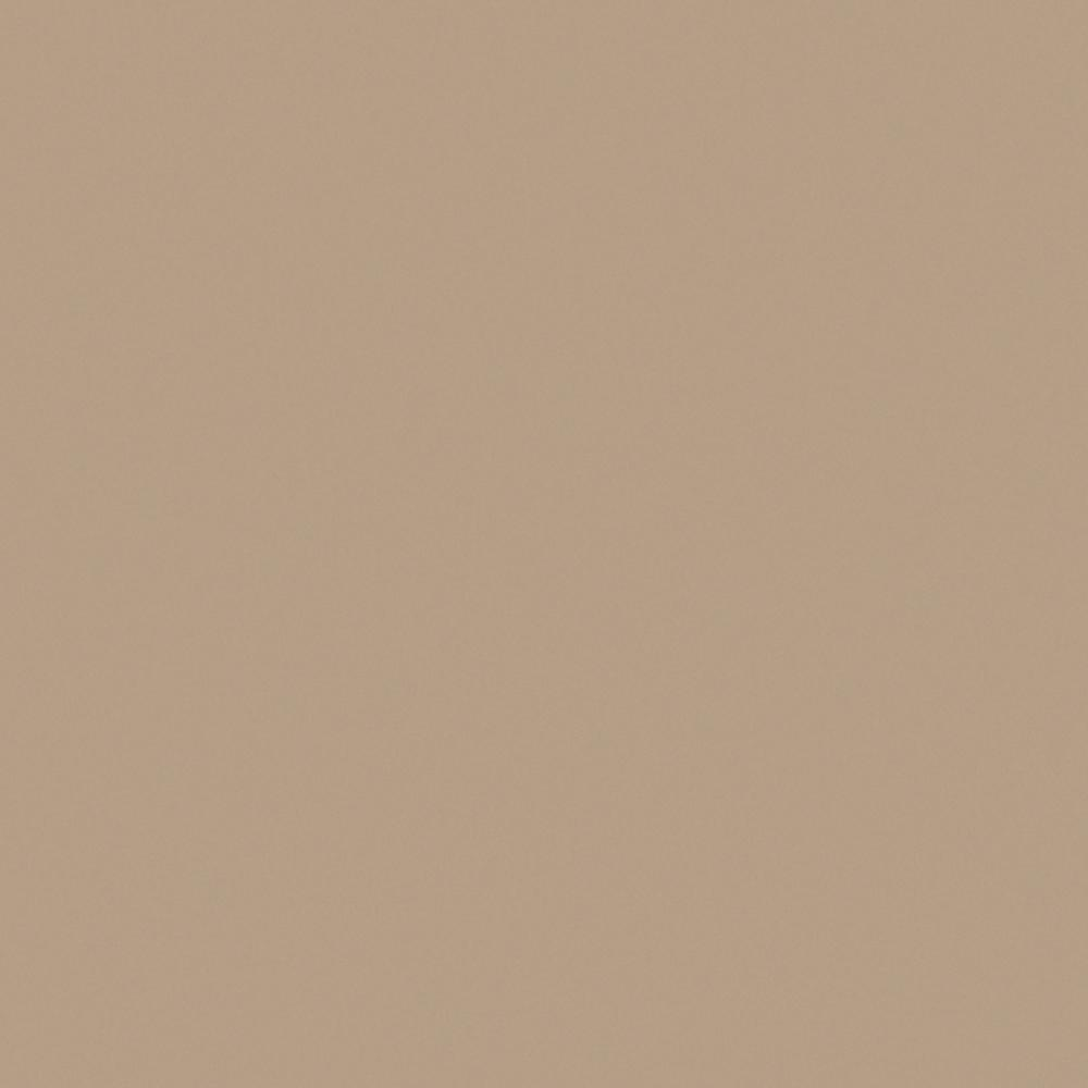 48 in. x 96 in. Laminate Sheet in Khaki Brown with
