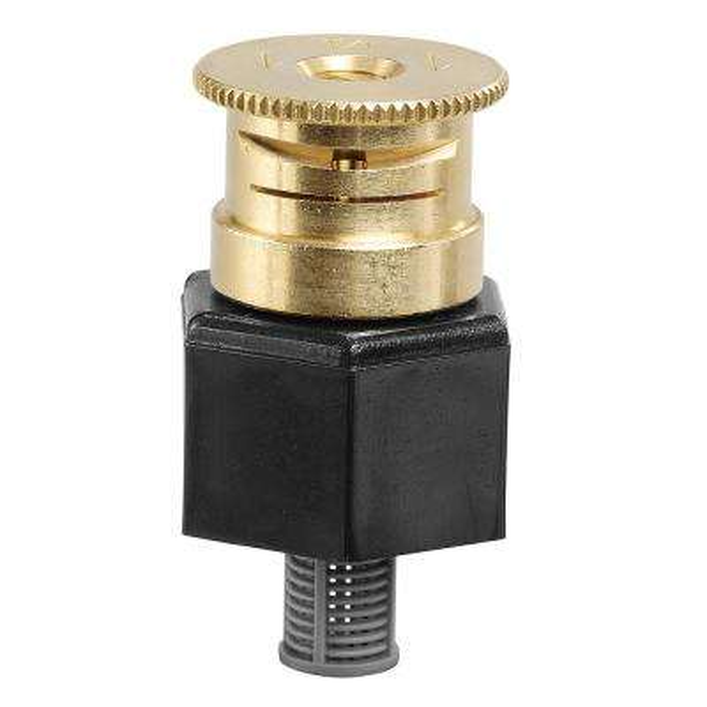 8 in. Adjustable Pattern Pressure Regulated Pop-Up Shrub Head Irrigation Sprinkler