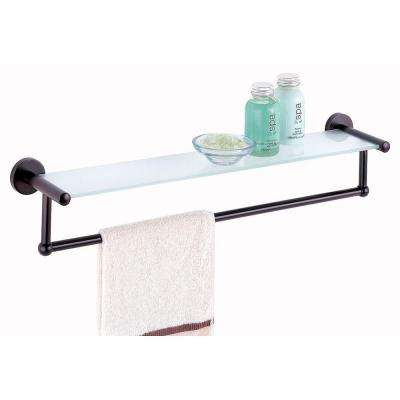 4.75 in. Floating Wall Shelf