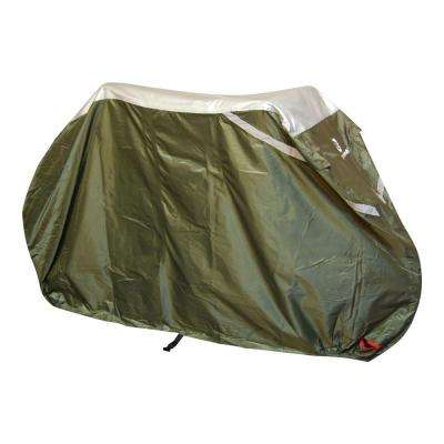 YardStash 6 ft. 10 in. W x 2 ft. 6 in. D x 3 ft. 8 in. H Bicycle XL Cover