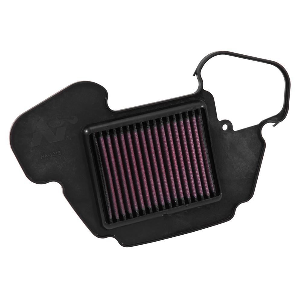K&N 2013-2015 Honda Grom 125/MSX125 Air Filter