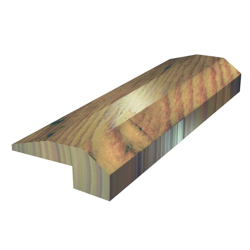 Shaw Prospect Maple 3/4 in. Thick x 2 1/8 in. Wide x 78 in. Length Threshold Molding