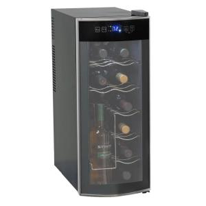 Avanti 12-Bottle Wine Cooler by Avanti