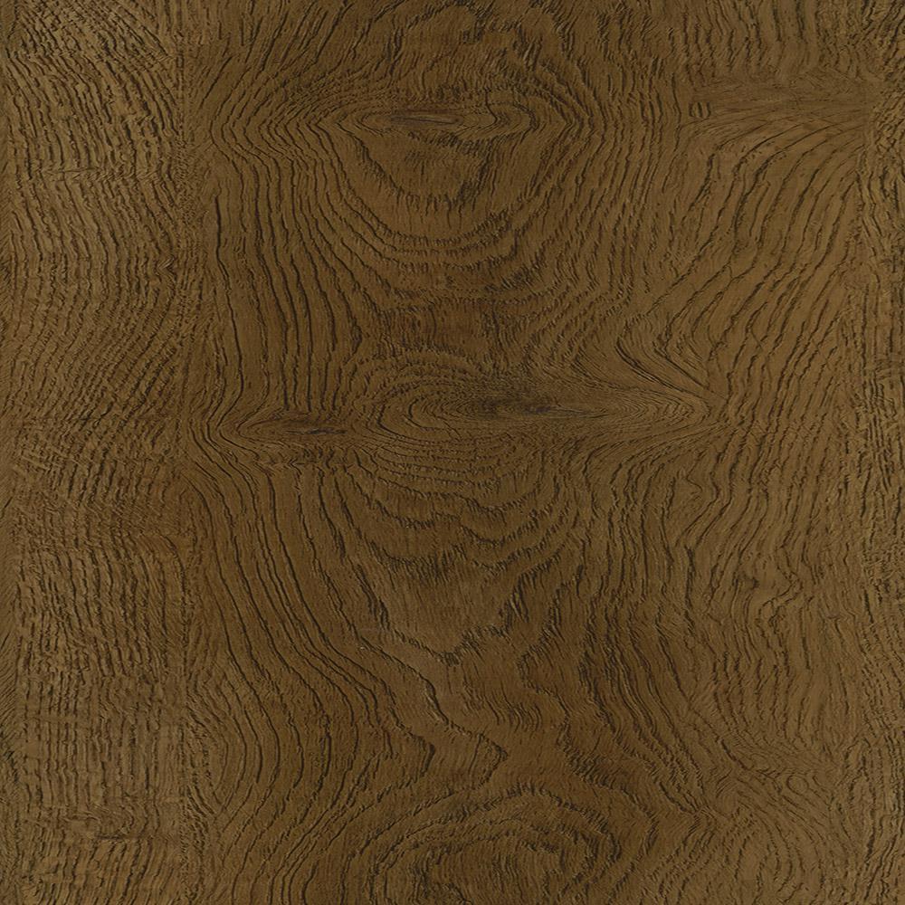 Earthwerks Stadium Plus XL Downfield 9 in. x 60 in. I4F Click SPC Vinyl Plank Flooring (19.25 sq. ft./case)