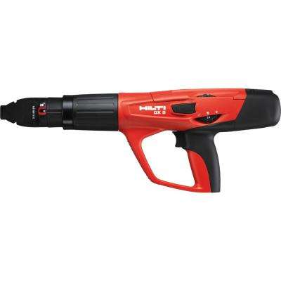 DX 5 F8 Fully Automatic Powder-Actuated Tool