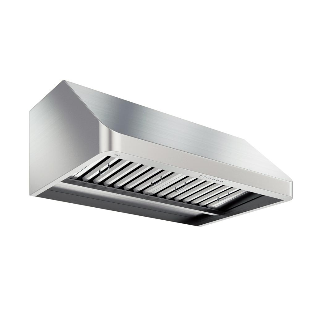 UC PRO Turbo 36 in. Under Cabinet Range Hood with LED