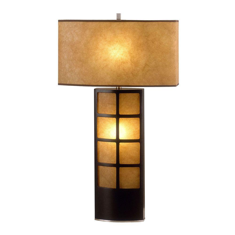 Amazing NOVA Ventana, Table Lamp