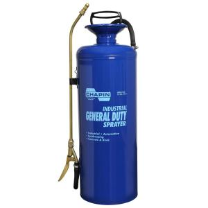 Chapin 3.5 Gal. Industrial Tri-Poxy General Duty Sprayer by Chapin