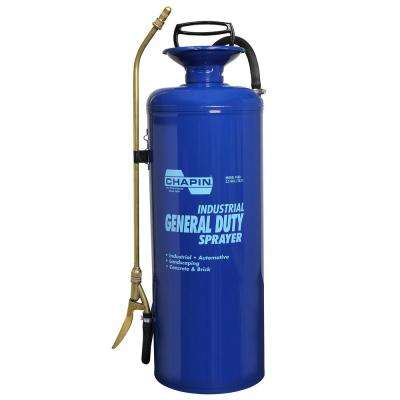 3.5 Gal. Industrial Tri-Poxy General Duty Sprayer