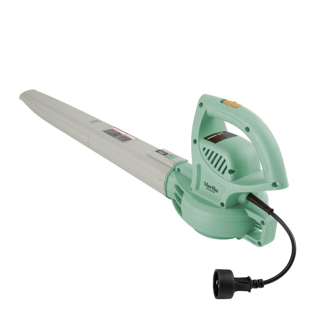 155 MPH 260 CFM 6 Amp Electric All Purpose Blower in Mint