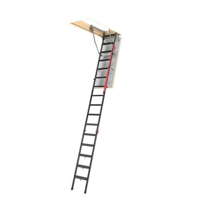Fakro Attic Ladders Ladders The Home Depot