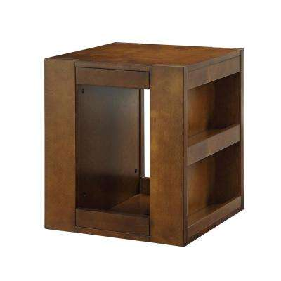 Brown Pick Up Today ACME Furniture End Tables Accent Tables