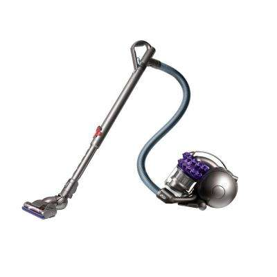 Ball Compact Animal Canister Vacuum